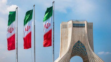 صورة إذا كان هدفها السلام عبر التطبيع  فلماذا لا تقيم دول الخليج السلام مع إيران؟