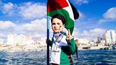 صورة تساؤلات وتأملات في الأجندة الفلسطينية