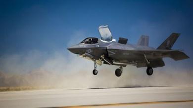 """صورة إضحك مع المطبعين.. طائرات """"إف 35"""" إبن زايد لا تطير إلا بإذن نتنياهو!"""