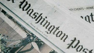 صورة واشنطن بوست تكشف نتائج المحادثات الأمريكية مع القيادة السورية
