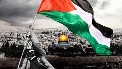 صورة الهجوم على القضية الفلسطينية وسبل الصد