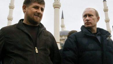 صورة من سوريا إلى القوقاز روسيا تستخلص الدروس: لا صداقة من طرف واحد