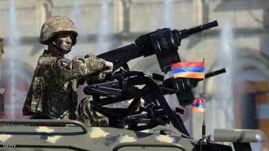 صورة ما حصل في الحرب الأخيرة بين ارمينيا وآذربيجان..تحول استراتيجي..