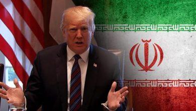 صورة المنطقة على صفيحٍ ساخن وترامب يقول أنا أو لا أحَد،إيران مُستعِدَّة ورسالتها لواشنطن وَصَلَت.