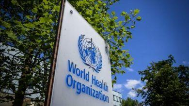 صورة لأول مرة منذ بدء الوباء.. منظمة الصحة العالمية تنضم لقائمة المتفائلين بقرب التخلص من الفيروس والعودة للحياة الطبيعية