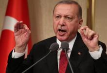 صورة تييري ميسان: لم يعد أردوغان يرغب في أن يكون الإمبراطور العثماني الجديد بل الخليفة