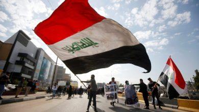 صورة عراق بلا قيادة