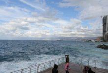 صورة تبادل معلومات «علمية» مع «إسرائيل»: الأرصاد الجوية باب للتطبيع!