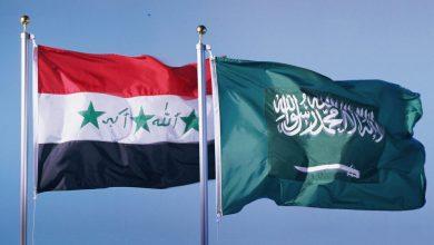 صورة مستقبل العلاقات الاقتصادية بين السعودية والعراق بعد فتح معبر عرعر الحدودي