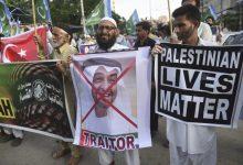 """صورة فضيحة لـ""""عيال التطبيع"""".. صحيفة اسرائيلية تكشف عن مشروع """"زنا متبادل"""" بين الإمارات و اسرائيل!!"""