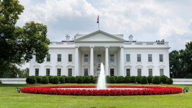 صورة عيون ترقب البيت الأبيض؟!