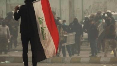 صورة اللص الكبير الذي سكت عنه الجميع في العراق