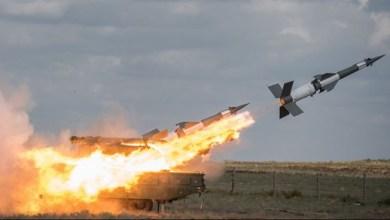 صورة صواريخ «أنصار الله»: عنوان تحالف الرياض – تل أبيب
