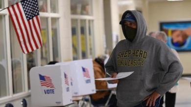 صورة نحن والانتخابات الاميركية