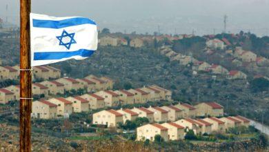 صورة اسرائيل خائفة وقلقة