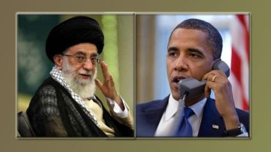 صورة أوباما في كتابه: أرض موعودة (الحلقة الأولى): بعثت برسالة سرية الى خامنئي للحوار  أجابني: إيران ليست مهتمة بمحادثات مباشرة