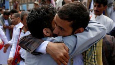 صورة خفايا سجون العدوان الأمريكي السعودي بحق أسرى اليمن