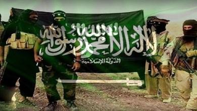"""صورة السعودية """"عاصمة الإرهاب"""" تهاجم الإخوان المسلمين.. هل تنافسها في الإجرام؟"""