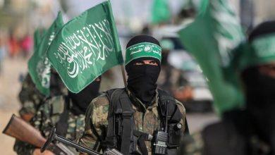 صورة فرص حماس في توسيع مروحة علاقاتها دولية