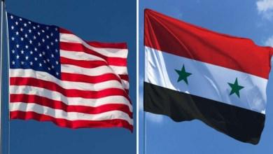صورة من المستفيد من سياسة امريكا العدائية امريكية حيال سوريا؟