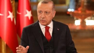 صورة أردوغان… يحمل مشروع أترَكَة الإسلام… وطَمس الهوية العربية…