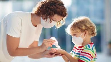 صورة العلماء يؤكدون: سلالة كورونا الجديدة قد تكون أكثر قدرة على إصابة الأطفال