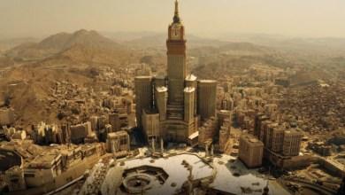 صورة السعودية تدمر 90% من الاثار الاسلامية على ارضها وتحول بيت الرسول الى مراحيض  وإسبانيا تنفق 20 مليون يورو  لترميم وتجديد الآثار الأندلسية الإسلامية في غرناطة
