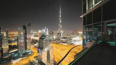 صورة البغاء والمخدرات وبرج خليفة.. مشاغل الإسرائيليين في دبي