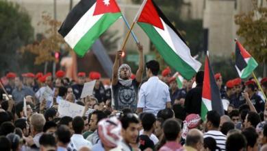 صورة الأردن تحيد عن درب فلسطين متجهة للحضن الصهيوني.. اجتماع مثير للجدل ما أهدافه؟