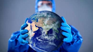 صورة النظام العالمي الجديد…أوبئة وحروب إبادة