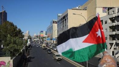 """صورة الأردن بين مطرقة""""إسرائيل""""وسندان المراهقة السياسية في الخليج"""