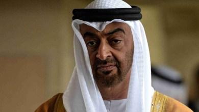 صورة فضيحة جديدة تهز عرش محمد بن زايد.. بلومبيرغ تكشف هوية المدير وما فعله لضرب الاقتصاد القطري