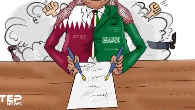 صورة تسريبات أمريكيّة تَكشِف عن بعض جوانب صفقة المُصالحة السعوديّة القطريّة ولكنّها لا تُجيب عن مُعظم علامات الاستِفهام.. لماذا هذا التّكتّم والصّمت المُبالغ فيه خاصّةً من العرّاب كوشنر والمسؤولين في العواصم التي زارها؟ ولماذا هاتَف الرئيس ترامب نظيره المَصري دُون المسؤولين الخليجيين الآخرين؟