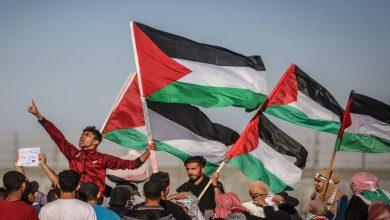 صورة مؤتمر دولي بدون أوراق، أم تجمع فلسطيني بأوراق؟!