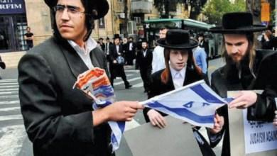 صورة السؤال الكبير: لماذا لم نجند جواسيس يهودا لنا؟