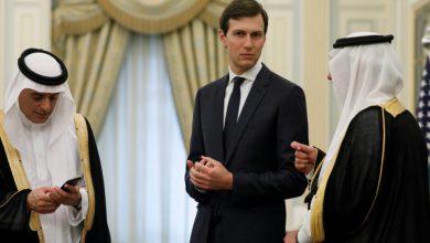 صورة ما الذي يريده كوشنر من السعودية وقطر؟!