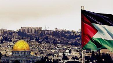 صورة هوية الصحراء مقابل هوية فلسطين