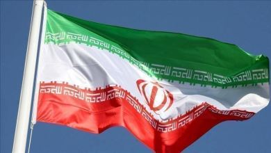 صورة إيران قضت على القطبية الواحدة .