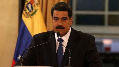 صورة فنزويلا محاولة جديدة لاغتيال مادورو