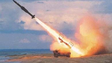 صورة حرب الصواريخ والمسيّرات: نهاية النموذج الإسرائيلي