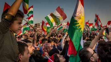 صورة الإقطاعيات العائلية الفاسدة في كردستان تواجه الشعب المنتفض