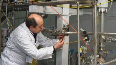 صورة ماذا يعني رفع ايران نسبة تخصيب اليورانيوم ؟