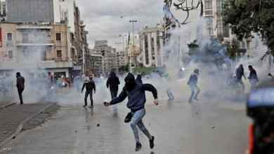 صورة «سنوكر» سعوديّ أميركيّ فرنسيّ في طرابلس ؟