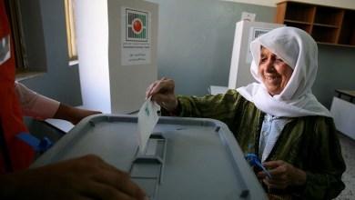 صورة إنتبهوا .. بشرط قبول إستقالة المرشح يمكن للرئيس منع 80% من المرشحين