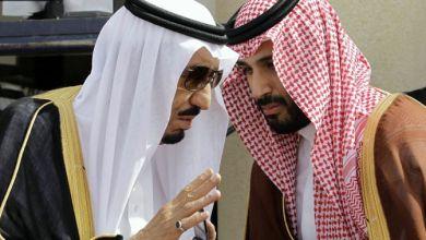 صورة آخر ملوك السعودية.. ابن سلمان يلجأ لخطط واحلام خيالية ليخفي واقع السعودية المظلم
