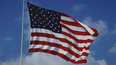 صورة أمريكا تنهب ثروات العراق وتوزعها على حلفائها