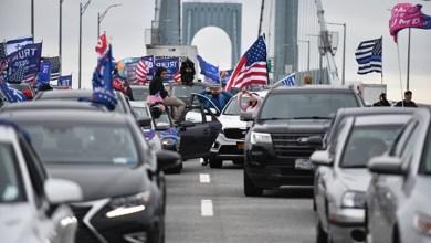 صورة تفكك أمريكا ،وموقف إيران الشامخ من الهيمنة .