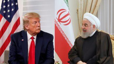 صورة هزيمة السياسة الأمريكية أمام التكنولوجيا الايرانية