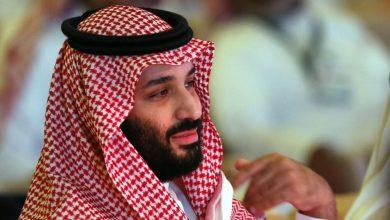 صورة محمد بن سلمان صاحب نظرية كم الأفواه و إخفاء الحقائق في الاقتصاد السعودي!