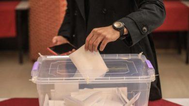 صورة الانتخابات ما بين سيناريو القائمة المشتركة والفردية